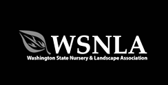 Washington State Nursery & Landscape Association logo image - click to visit in an external window