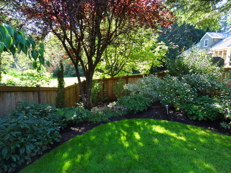 Grina Landscape Design Llc Projects Gig Harbor Area